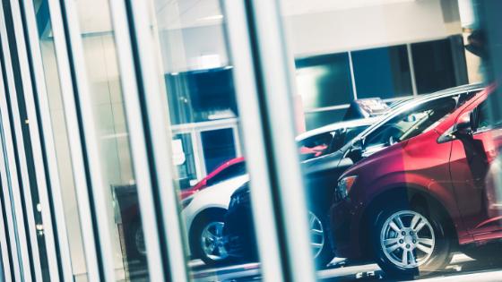 Automotive Inventory