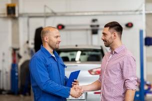 Training Car Dealership Staff on Inventory