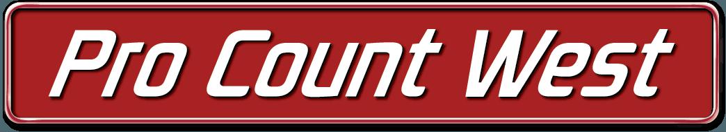 Pro Count West